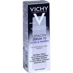 VICHY Liftactiv Serum Auge & Wimpern