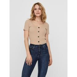 Vero Moda T-Shirt HELSINKI (1-tlg) XL