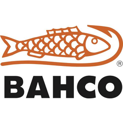 Bahco PC-9-9/17-PS Japan-Zugsäge