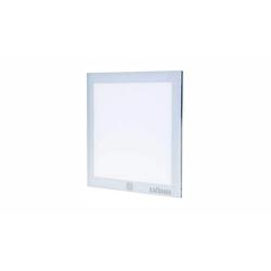 Dörr Kamerazubehör-Set LED Light Tablet Ultra Slim LT-3838 weiss