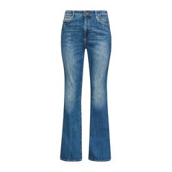 High Rise-Jeans Damen Größe: 40.32