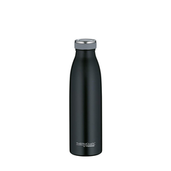 THERMOS Thermoflasche ThermoCafé TC Bottle Matt Black