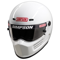 Simpson Super B. weiß