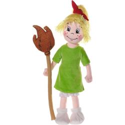 Heunec® Plüschfigur Bibi Blocksberg Puppe 50 cm
