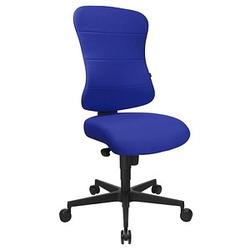 Topstar Art Comfort Bürostuhl blau