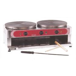 Crêpes-Eisen - Elektro - 710 x 370 x 250 mm