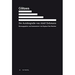 Götzen - Buch