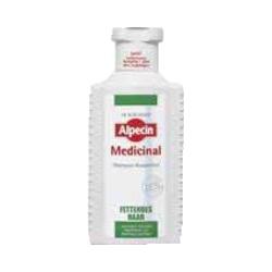 Alpecin Medicinal Shampoo Konzentrat fettendes Haar