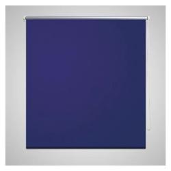 Jalousie Verdunkelungsrollo 140 x 175 cm, vidaXL