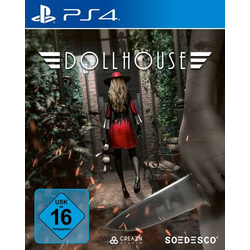 Dollhouse PS4 USK: 16