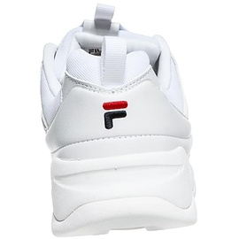 Fila Wmns Ray Low white, 36