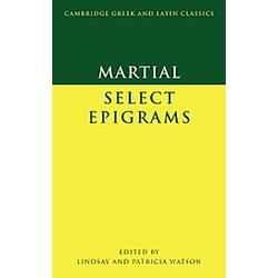 Martial. Martial  - Buch
