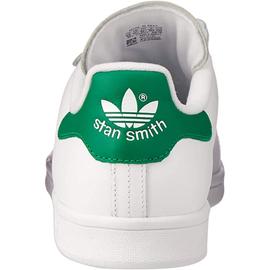 adidas Stan Smith CF cloud white/cloud white/green 48