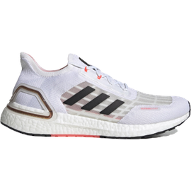 adidas Ultraboost Summer.RDY M cloud white/core black/signal pink/coral 44