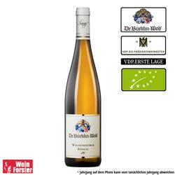 Weingut Bürklin Wolf Riesling Wachenheimer Böhlig P.C. 2019