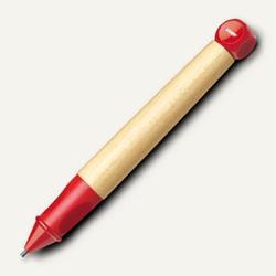 LAMY Drehbleistift abc, Mine B, Holz/Kunststoff, rot, 110