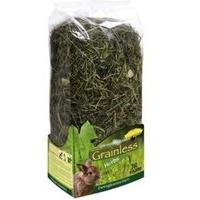 JR Farm Grainless Herbs Zwergkaninchen 5 kg