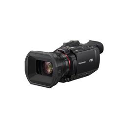 Panasonic HC-X1500E 4K Camcorder