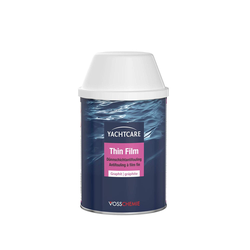 YachtCare Thin Film Antifouling 750 ml