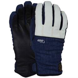 Handschuhe POW - Ws Chase Glove Creme (Long) (CE) Größe: L