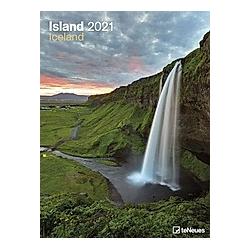 Island/Iceland 2021
