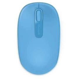 Microsoft Wireless Mobile Mouse 1850 cyan (U7Z-00057)