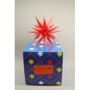 Herrnhuter Sterne A1e LED 13cm Magenta Limone Mint Rosa Rot Gelb Weiß Blau NEU