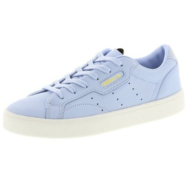 adidas Sleek light blue/ white, 38