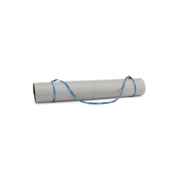 bodhi Yogamatte Yogamatten-Trageband blau
