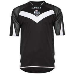 FC Lugano Legea Heim Trikot - 2XS