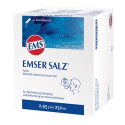 EMSER Salz Beutel 50 St