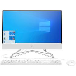 HP 22-df0001ng All-in-One PC (21,5 Zoll AMD Athlon Athlon 3050U, 4 GB RAM, 256 GB SSD, 54,61 cm(21,5) AMD Athlon, 256 GB, 4 GB)