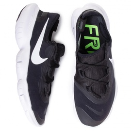 Nike Free RN 5.0 M black/white/anthracite 42,5