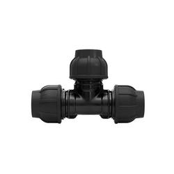 Gebo PE T-Stück 16x16x16 mm