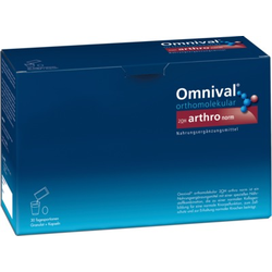 Omnival orthomolekular 20H arthro norm