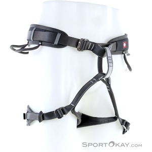 Ocun Twist Klettergurt-Schwarz-M-XL