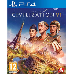 Civilization 6 - PS4 [EU Version]