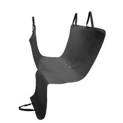Hunter Autoschutzdecke 150 x 154 cm schwarz