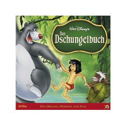 Das Dschungelbuch - (CD)