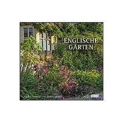 Englische Gärten 2021