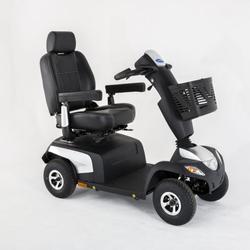 Invacare Elektromobil Orion Pro, 6 km/h, silber