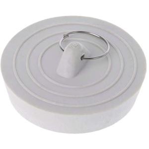 MB-LANHUA Silikon Abflussstopfen Gummi Waschbecken Abflussstopfen Stecker Mit Aufhängering Für Badewanne Küche Bad 4#