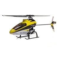 Blade Hubschrauber 120 S2 RTF (Controller, Sender, Akku und Ladegerät im Lieferumfang enthalten) mit SAFE Technologie, BLH1100