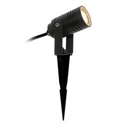 LED Strahler Beamy S Schwarz