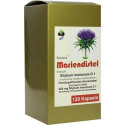 Mariendistel Bioxera