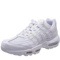 Nike Women's Air Max 95 white/white/white 38