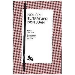 El tartufo / Don Juan. Molière  - Buch