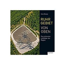 Ruhrgebiet von oben - Buch