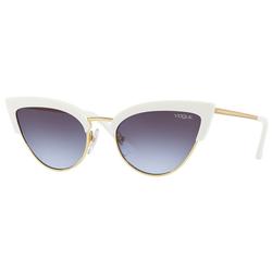 VOGUE Sonnenbrille VO5212S weiß