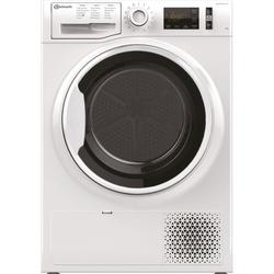 Bauknecht M11 8X3WKY DE Wärmepumpentrockner - Weiß